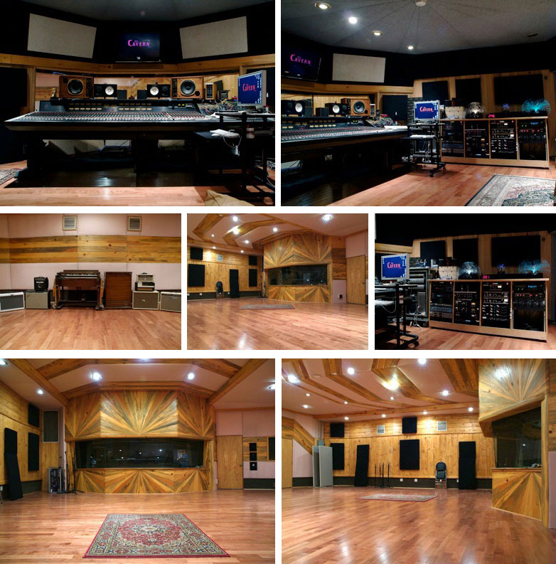 The Cavern Studio