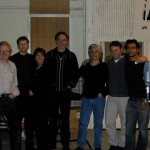 String Session at Abbey Road for Julio Iglesias